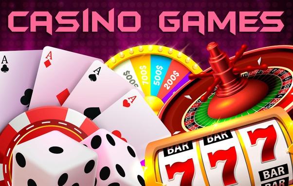 10 Tips Untuk Menang Game Casino Online